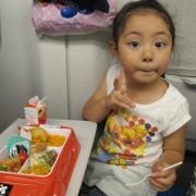 「最高のお弁当♪」うちの子自慢!【こどもの笑顔あふれるおいしい食卓風景】大募集&投票コンテストの投稿画像