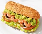 【野菜のサブウェイ】 『てり焼きチキン』無料お試しモニター募集!!の画像(1枚目)