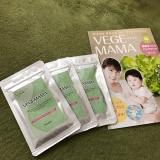 口コミ記事「妊活をサポートしてくれる葉酸サプリ【VEGEMAMA-ベジママ-】」の画像