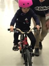 アイデス 初めての自転車教室の画像(6枚目)