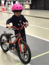 アイデス 初めての自転車教室の画像(3枚目)