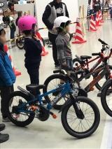 アイデス 初めての自転車教室の画像(1枚目)