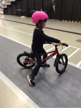 アイデス 初めての自転車教室の画像(4枚目)