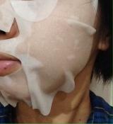 「Uchi-SPA 出雲エッセンスシートマスク」の画像(6枚目)