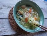 「   麺とスープと具材をお鍋に入れて煮込むだけ!?本格冷凍野菜タンメン♪ 」の画像(16枚目)
