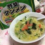 「シマダヤ「野菜タンメン」は鍋1つで国産野菜たっぷり~~!!」の画像(5枚目)