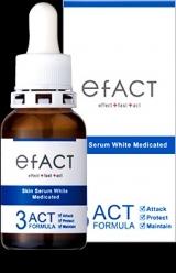 エファクト 薬用 美白美容液の画像(7枚目)