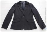 ◆着画レポ◆自宅で洗える!「夢展望」のストレッチアンクル丈パンツスーツの画像(5枚目)