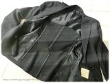◆着画レポ◆自宅で洗える!「夢展望」のストレッチアンクル丈パンツスーツの画像(8枚目)