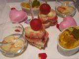 「東京マリオットホテル×ハーゲンダッツ アフタヌーンティー試食会」の画像(8枚目)