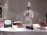 「東京マリオットホテル×ハーゲンダッツ アフタヌーンティー試食会」の画像(4枚目)