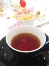 「東京マリオットホテル×ハーゲンダッツ アフタヌーンティー試食会」の画像(9枚目)