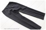 ◆着画レポ◆自宅で洗える!「夢展望」のストレッチアンクル丈パンツスーツの画像(13枚目)