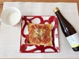 「   オリーブオイル キヨエでアレンジレシピ 」の画像(1枚目)