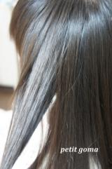 「●モニプラ●髪の毛つやさら 大島椿 ヘアウォーター」の画像(5枚目)
