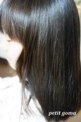「●モニプラ●髪の毛つやさら 大島椿 ヘアウォーター」の画像(7枚目)