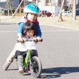 「   息子4歳半、初めての自転車。〈3ヶ月後〉 」の画像(25枚目)