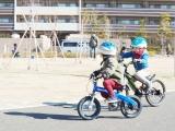 「   息子4歳半、初めての自転車。〈3ヶ月後〉 」の画像(21枚目)