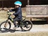 「   息子4歳半、初めての自転車。〈3ヶ月後〉 」の画像(8枚目)