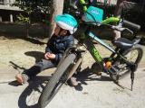 「   息子4歳半、初めての自転車。〈3ヶ月後〉 」の画像(19枚目)