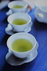 「心を整える一煎のお茶 ーハラダ製茶ー」の画像(1枚目)