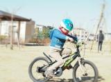 「   息子4歳半、初めての自転車。〈3ヶ月後〉 」の画像(23枚目)