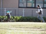 「   息子4歳半、初めての自転車。〈3ヶ月後〉 」の画像(4枚目)