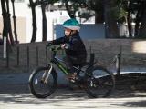 「   息子4歳半、初めての自転車。〈3ヶ月後〉 」の画像(5枚目)