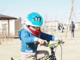 「   息子4歳半、初めての自転車。〈3ヶ月後〉 」の画像(15枚目)