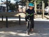 「   息子4歳半、初めての自転車。〈3ヶ月後〉 」の画像(14枚目)