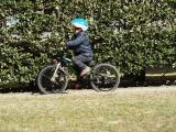 「   息子4歳半、初めての自転車。〈3ヶ月後〉 」の画像(7枚目)