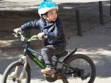 「   息子4歳半、初めての自転車。〈3ヶ月後〉 」の画像(10枚目)