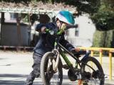 「   息子4歳半、初めての自転車。〈3ヶ月後〉 」の画像(12枚目)
