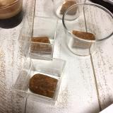 「オリゴのおかげでビフィズス菌応援デザートを作ってみた。」の画像(15枚目)