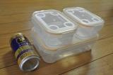 「銀の力で食材が長持ちするという抗菌密閉容器【ナノシルバーネオ】使ってみました♪」の画像(8枚目)