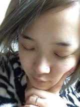 「イー・サー・ホワイト サクラハイドロフェイスマスク レポ♡」の画像(9枚目)