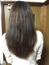 「ダメージヘアに絶対お勧め!高保湿効果ハニープラス」の画像(1枚目)