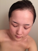 「イー・サー・ホワイト サクラハイドロフェイスマスク レポ♡」の画像(8枚目)