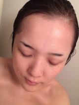 「イー・サー・ホワイト サクラハイドロフェイスマスク レポ♡」の画像(7枚目)