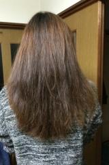 「ダメージヘアに絶対お勧め!高保湿効果ハニープラス」の画像(3枚目)