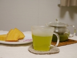 「緊張を解しリラックス 美味しいお茶は源宗園・茜富士」の画像(10枚目)