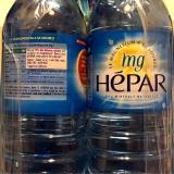 ☆カラダの中からすっきり軽く、潤いケア☆ミネラルたっぷり超硬水@エパー の画像(12枚目)