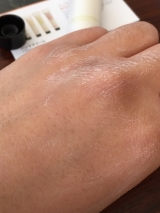 私のお気に入りアイテム♡ホホバハンドクリームの画像(5枚目)