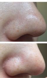 「〜然〜毛穴よりも小さい超微細パウダーで洗顔♪」の画像(18枚目)
