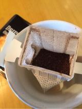 お茶屋さんのドリップバック珈琲飲み比べ体験の画像(8枚目)