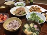 かつおぶしdeサラダ生活★マルトモ★の画像(5枚目)