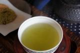 「奥深い上品な甘みが美味♪「源宗園」の静岡深蒸し茶」の画像(1枚目)