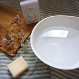 「陶器のような肌へ。白陶泥洗顔石鹸」の画像(8枚目)