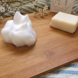 「陶器のような肌へ。白陶泥洗顔石鹸」の画像(10枚目)