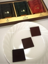 「ディープなチョコレートの世界♩カカオフュージョン」の画像(3枚目)